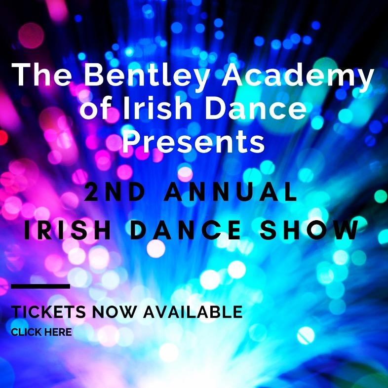 2nd Annual Irish Dance and Music Show